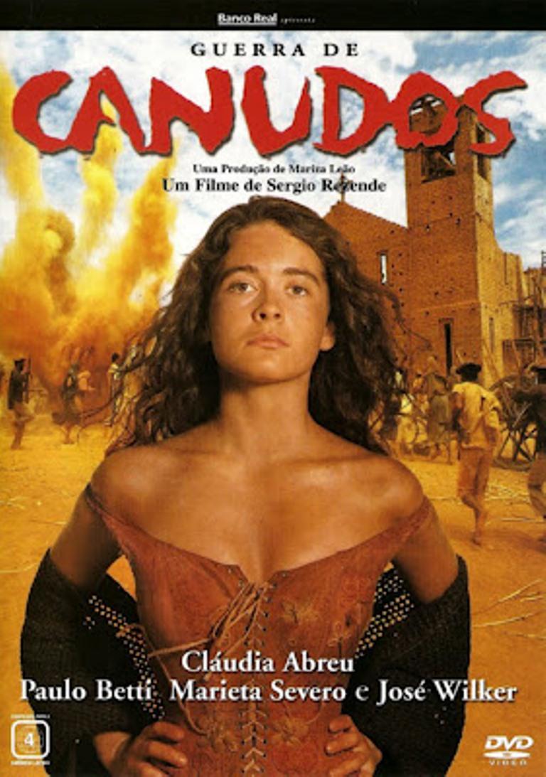 GUERRA 1997 FILME BAIXAR DE CANUDOS
