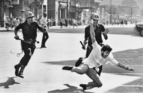 1964: Golpe militar